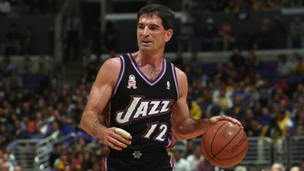 Hall of Famer John Stockton faces scrutiny over appearance in anti-vaccine documentary