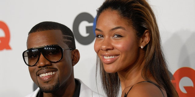 West was previously engaged to designer Alexis Phifer. (Photo by Michael Loccisano/FilmMagic)