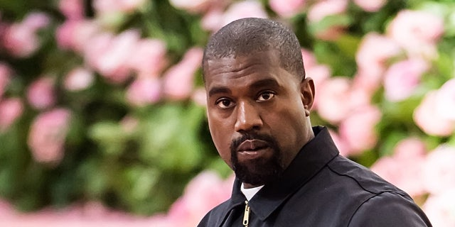 Kanye West is reportedly dating Irina Shayk. (Photo by Gilbert Carrasquillo/GC Images)