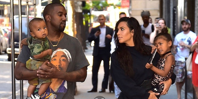 Kim Kardashian is reportedly prioritizing her four kids amid her divorce from the Yeezy founder. The exes share four kids: North, 7, Saint, 5, Chicago, 3, and Psalm, 2.
