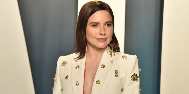 """Sophia Bush opened up about the treatment she received while on the set of """"One Tree Hill."""""""