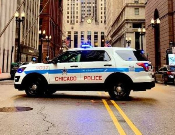 Chicago teen charged with two carjackings as attacks have increased 50% over past year