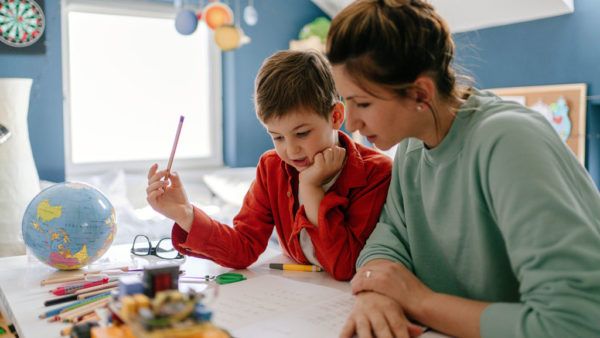 Sparked by COVID-19 pandemic fallout, homeschooling surges across US