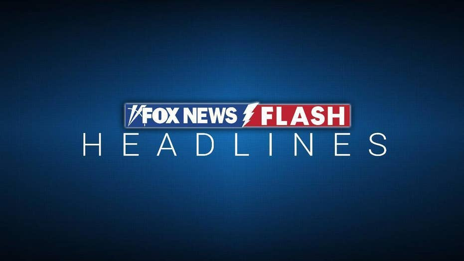 Fox News Flash top headlines for August 11