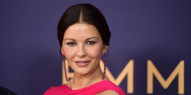 Zeta Jones is known for movies like 'Chicago' and 'Ocean's 12,' as well as television shows like 'Prodigal Son' and 'Feud: Bette and Joan.'