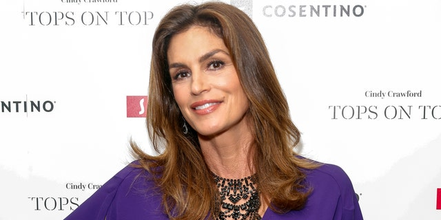 Cindy Crawford is still a sought-after supermodel, as well as an entrepreneur.