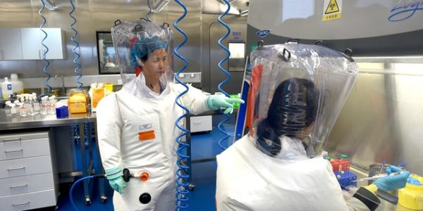 Wuhan lab report questions reasoning behind air safety and waste treatment systems renovations