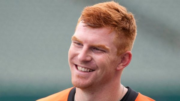 Bears QB Andy Dalton: It's a long season and everyone understands that