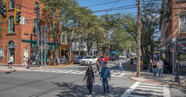 Rhinebeck, N.Y.: A Historic Community With Cultural Amenities