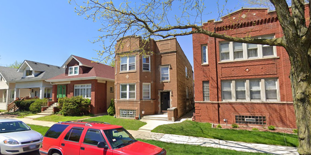 A 17-year-old male has been arrested and charged with aggravated unlawful assault with a weapon in connection to the accidental, fatal shooting of a 13-year-old boy in Chicago on Wednesday, (Google Maps)