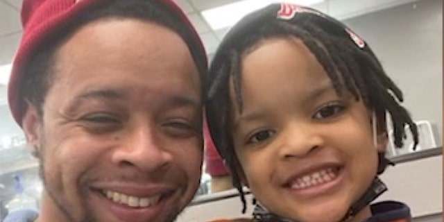 Mychal Moultry, 4, was shot on Friday, Sept. 3, 2021 when bullets shot through the window of his home struck and killed him.