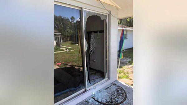 Florida sheriff calls shooting suspect a 'coward,' deputies would have 'shot him up a lot'