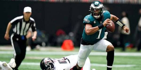 Top 5 quarterback performances of Week 1: Kyler Murray dazzles for Cardinals