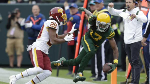A tough time for Packers to be short-handed — at Arizona