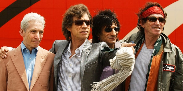 The Rolling Stones have seemingly retired the song 'Brown Sugar.'
